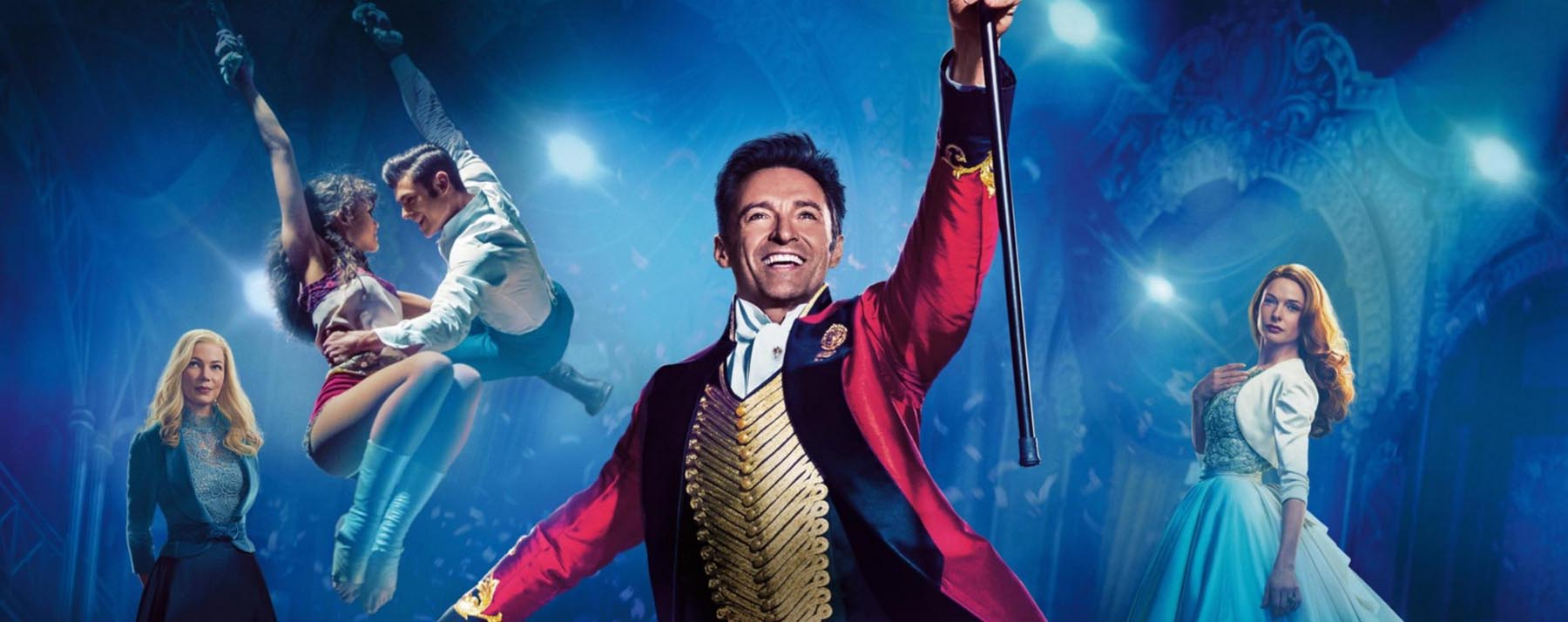 The Greatest Showman Outdoor Cinema Norfolk
